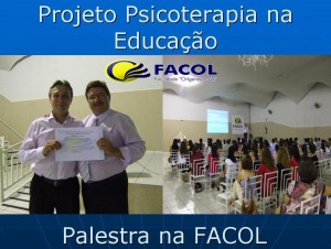 palestra facol